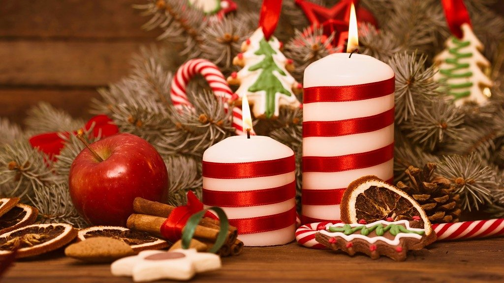 Christmas Eve 2019 - Calendar Date