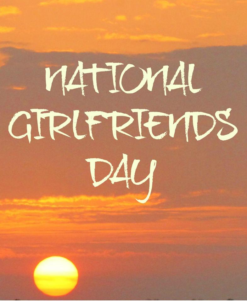National Girlfriend Day 2019 - Calendar Date  When is