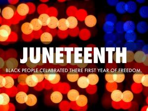 Juneteenth 2019