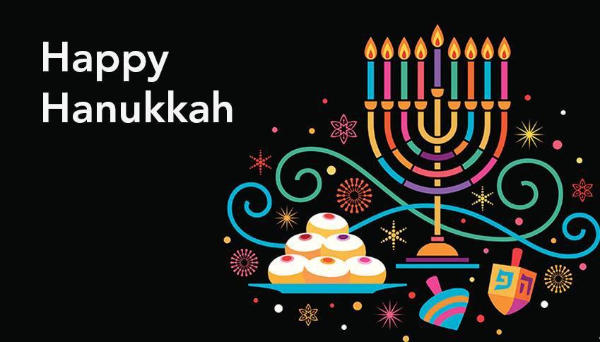 Hanukkah 2019 Calendar Date When Is Hanukkah 2019
