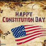 Constitution Day and Citizenship Day 2019