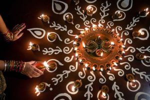 Diwali / Deepawali 2018