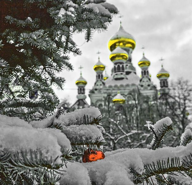 When Is Orthodox Christmas In 2020? Orthodox Christmas Day 2020   Holidays Today