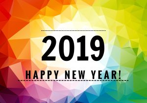 New Year's Day 2019