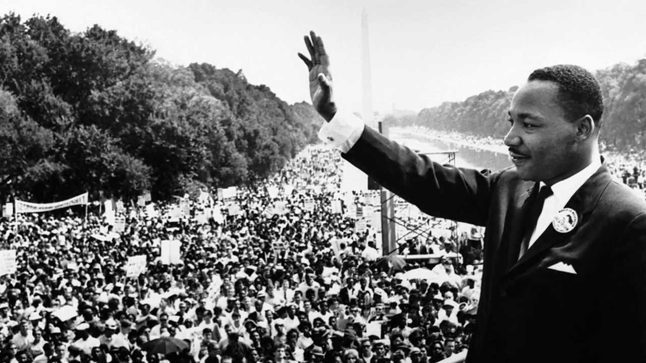 Martin Luther King Jr Day 2019 Calendar Date When Is Martin