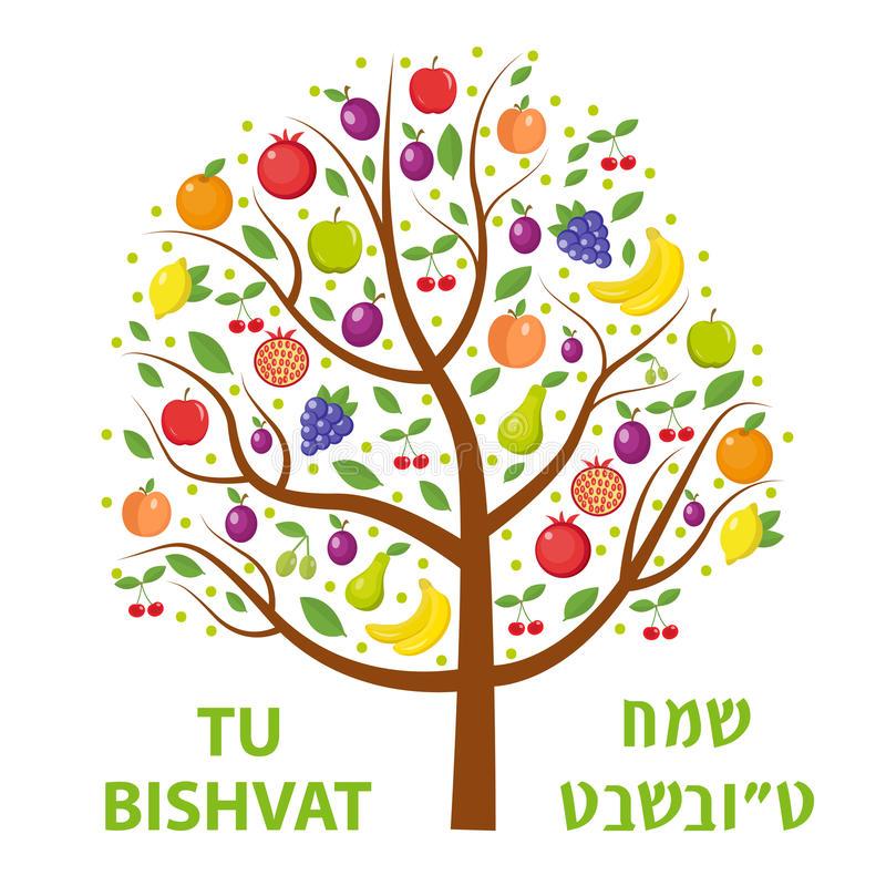 Tu BiShvat 2019