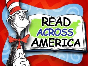 Read Across America Day 2019