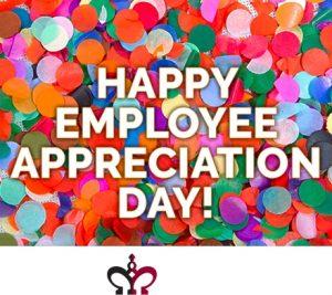 Employee Appreciation Day 2019