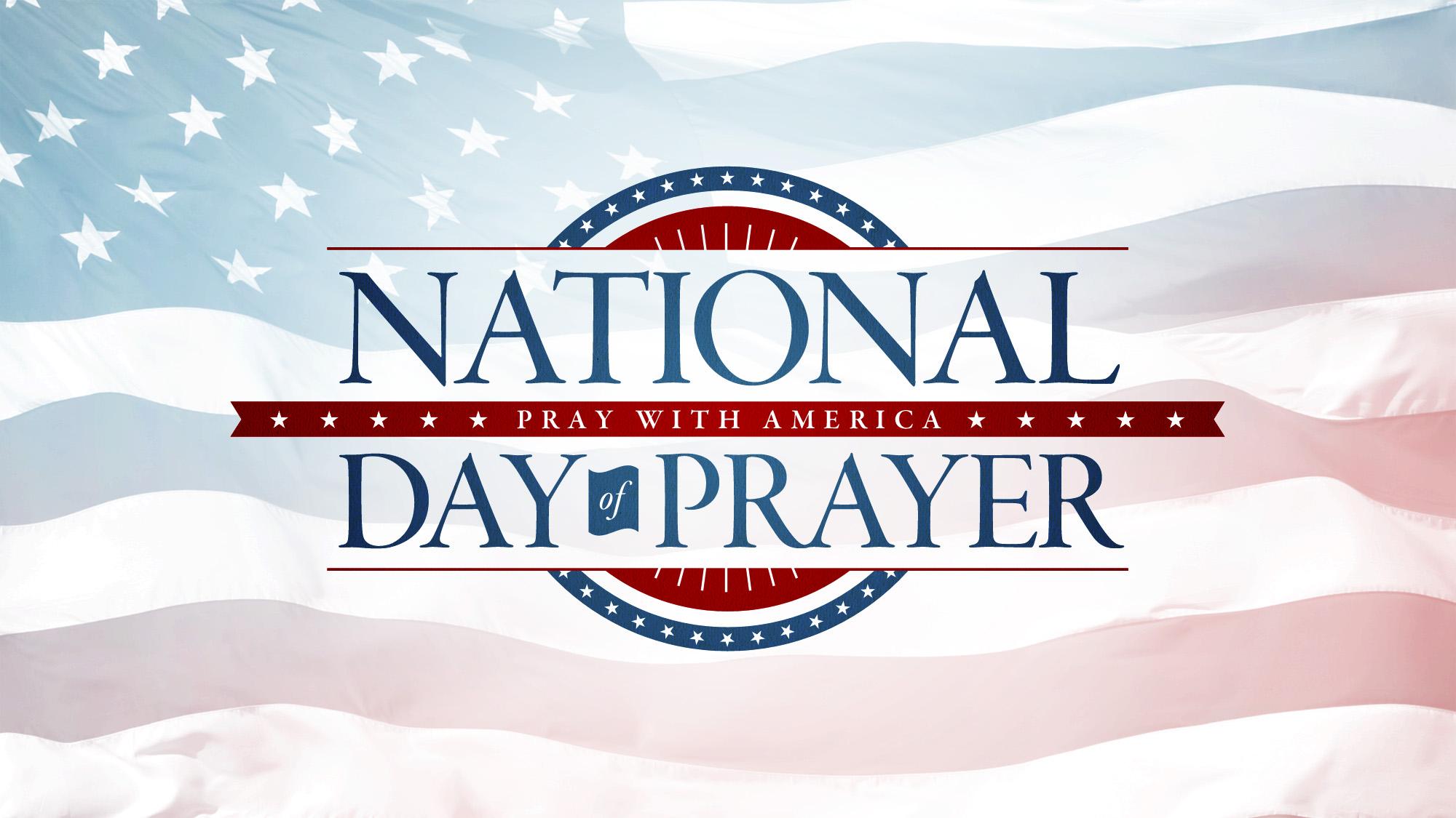 National Day of Prayer 2019 - Calendar Date  When is
