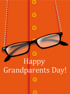 National Grandparents Day 2019