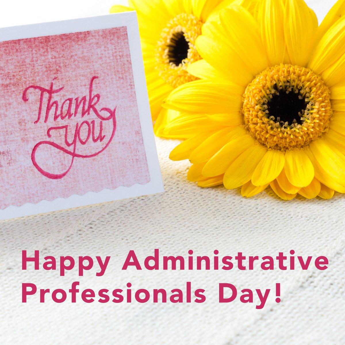 Administrative Professionals Day 2019 - Calendar Date. When is Administrative Professionals Day ...