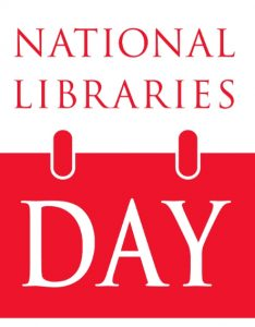 National Library Workers Day 2019