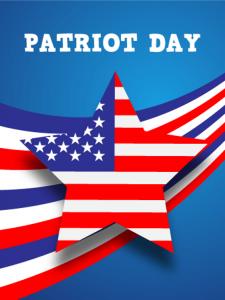 Patriot Day 2019