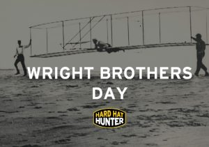 Wright Brothers Day 2019