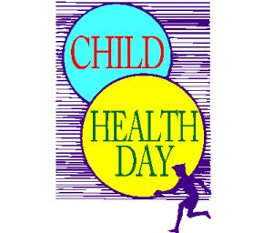 Child Health Day 2019